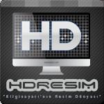 HDresim