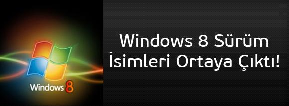 windows8-surumleri