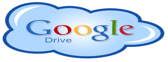 Google-Drive-Project