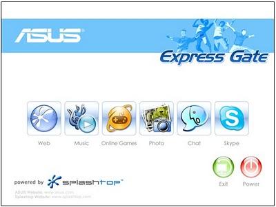 expressgate