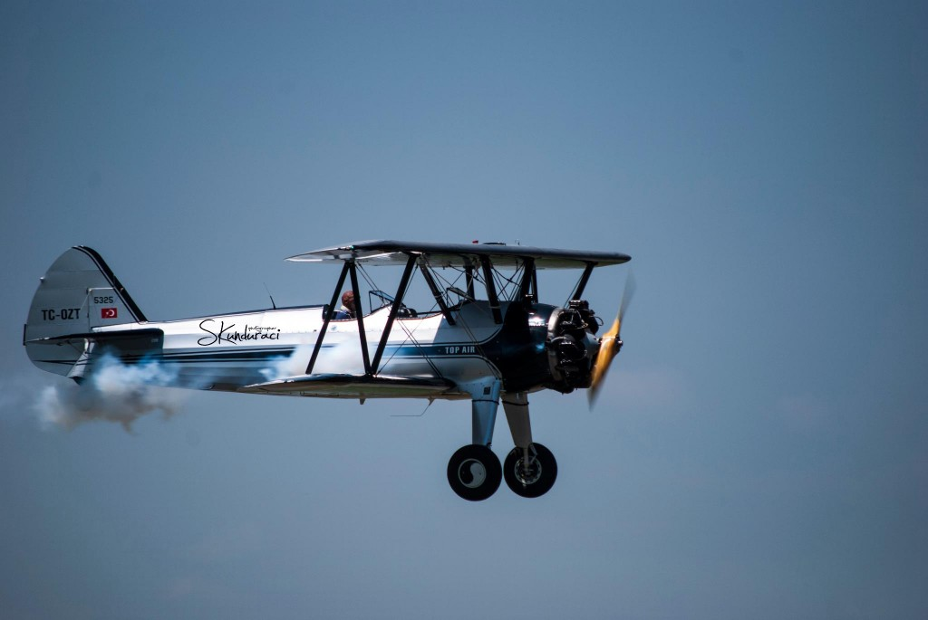 Pitts ES-2B