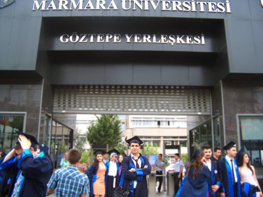 Marmara_Universitesi_2013_Goztepe_Yerleskesi