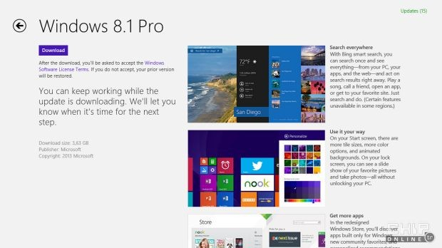 Windows8.1-Pro_Update-Hazir-İndir