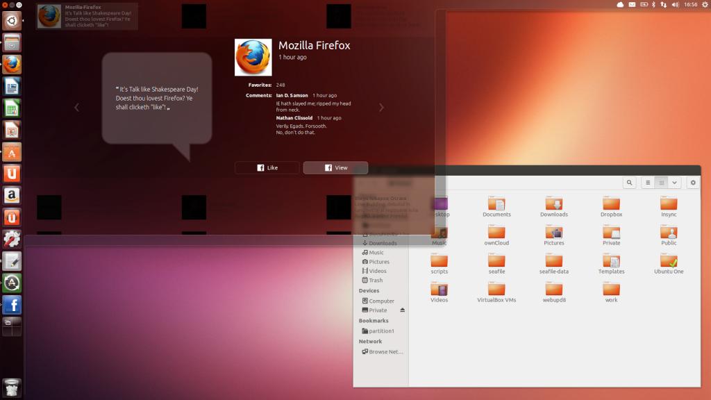 ubuntu13.04-raring-ringtail