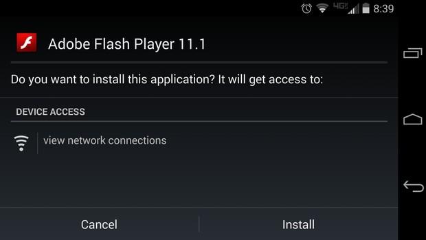 Android-Flash-Yukleme