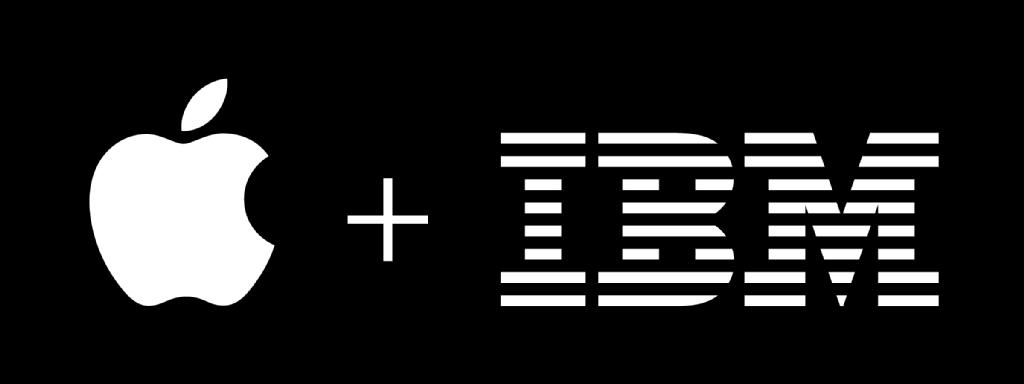 IBM-Apple-Partnership