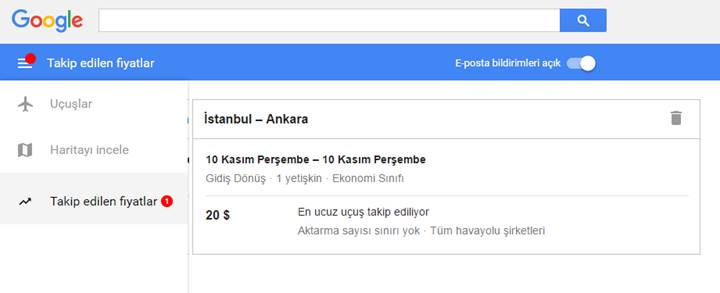 google-flights-ile-ucak-biletinizi