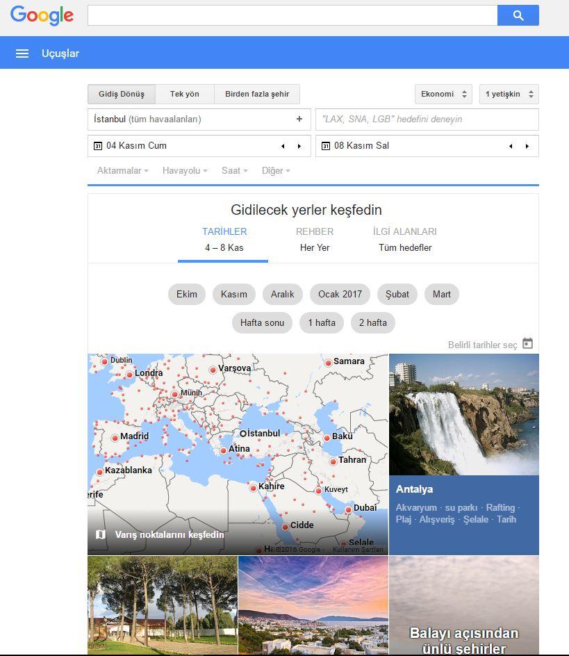google_flight_ucak_arama_hizmeti_2