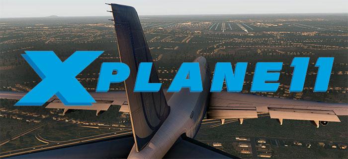 X-Plane 11 Kurulum ve Eklentiler (Rehber) -   ::F1R4T
